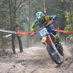 Ben Kelley 14th OA Full Gas Sprint Enduro rd 1 (photo by Mason Radar)