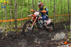 Jason Klammer - 2nd Overall