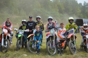 Jester Ride Day -